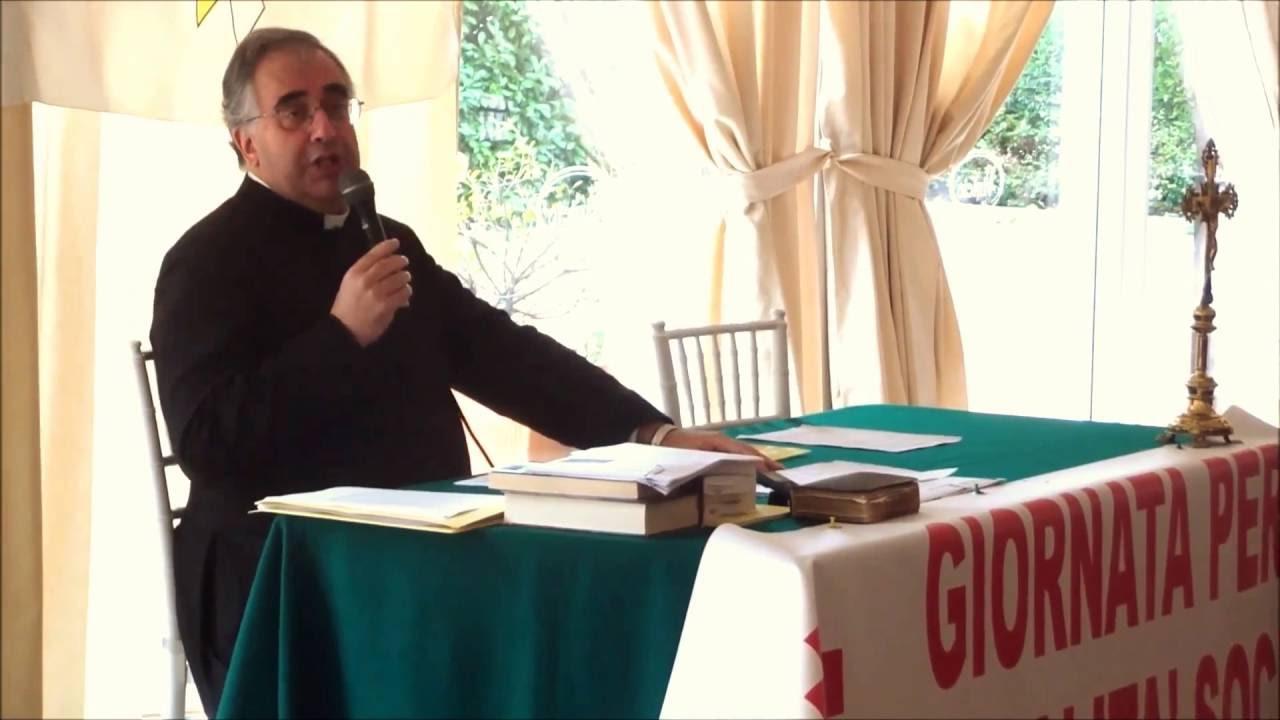 Risultati immagini per don Ricossa a Modena