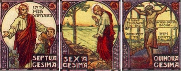 septuagesim iii