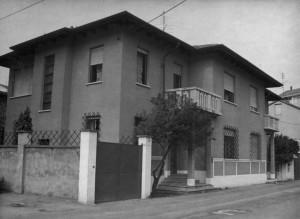 La prima casa dell'istituto a Nichelino